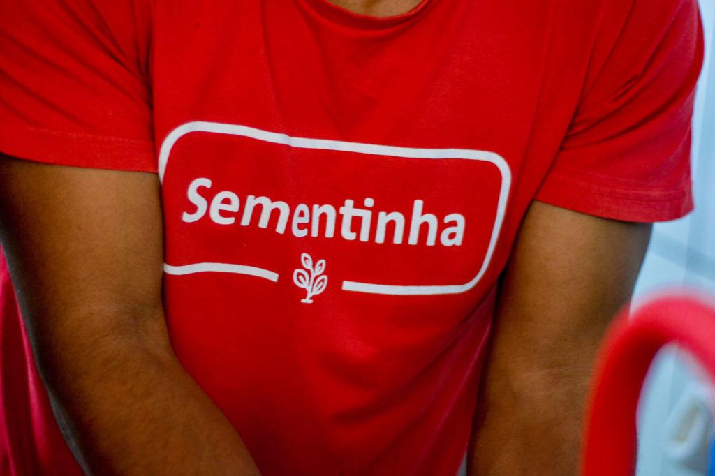 Sementinha São Sebastião